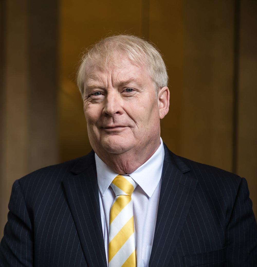 Graeme Fraser from Ray White