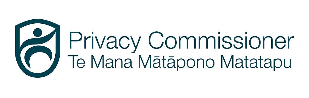 Privacy Commissioner logo