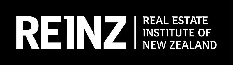 REINZ black and white logo