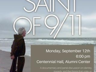 The Saint of 9/11