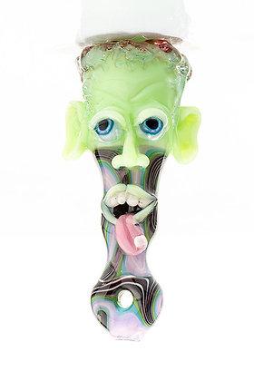 Whit V Acid Zombie Chillum