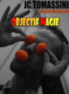 magicien Lyon enfants