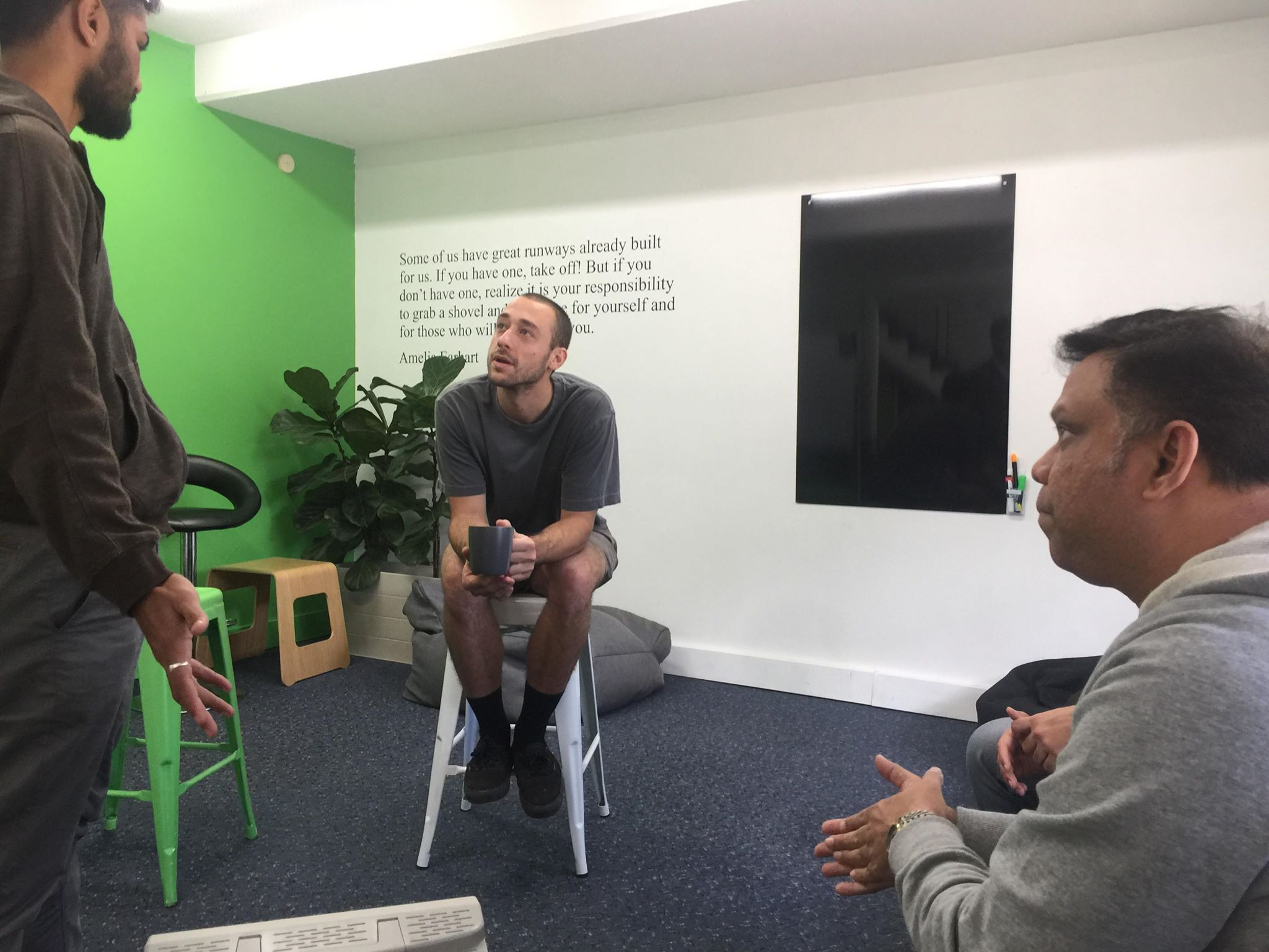 Strategy Session - Get In Touch