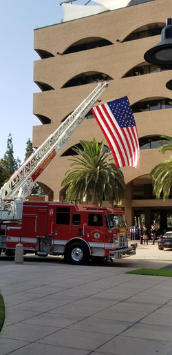 RFD Patriot Day