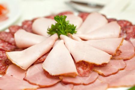 Deli meat protein
