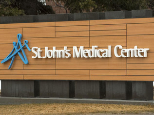 Lifestyle medicine is coming to St. John's Medical Center