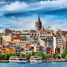 Istanbul. International Conference on Biofuels and Environmental Impacts