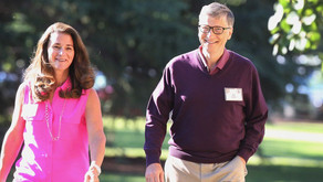 Bill Gates: Solving Covid easy compared with climate
