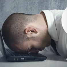 STRESS AND FEAR: THE KILLERS OF PRODUCTIVITY