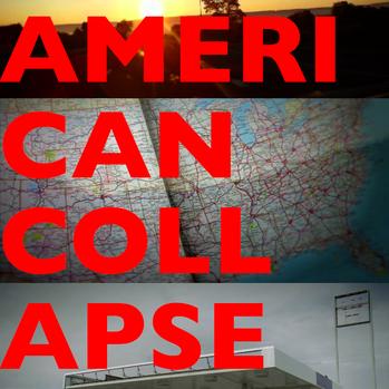 American Collapse. Furcht und Hoffnung am Ende einer Ära.