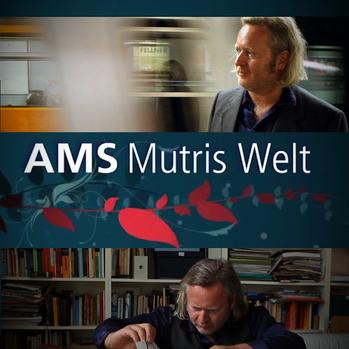 AMS – Mutris Welt. Gregor Seberg erklärt die Welt