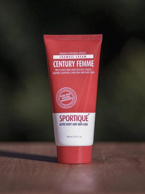 Sportique Century Riding Cream Femme 100ml