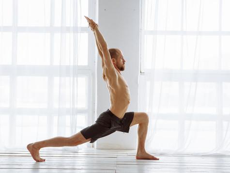 Atleten & Yoga