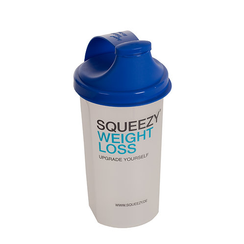 Squeezy Athletic Shaker 0,7 L