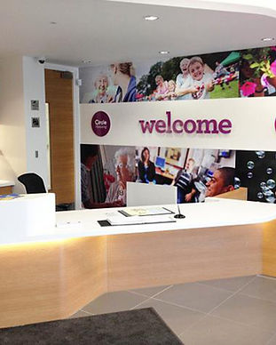 Full Print, Graphics, Signage and Display Services from Image Display & Graphics