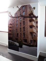 Meeting Room Wall Graphics