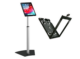 Freestanding iPad Holder from Image Display & Graphics Norwich