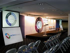 Morgan Ashurst Conference Set