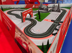 Sungard IT Resilience Scalextric Brand Experience
