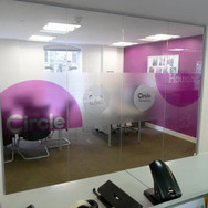 Circle Housing Office Interior Design & Fit Out