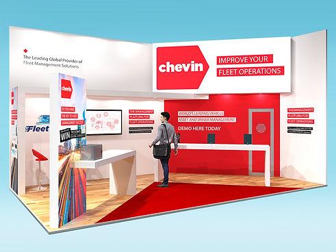 Exhibition Stand Design Portfolio Image Display & Graphics Norwich