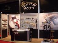 Modular Exhibition Stand - Hamilton