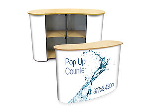 Premium Event Counter Kit from Image Display and Graphics