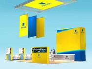 Aviva Exhibition Stand Design Concepts for BIBA 2020