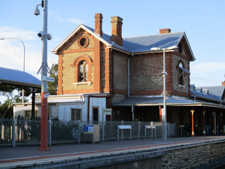 9.The Town I Loved So Well: Images of Gawler SA.