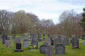 How to Write a Poem from a Graveyard - Markings 119