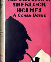 xx. Signs and Wonders - Detective Novels