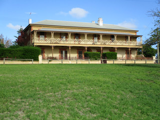 1.The Town I Loved So Well: Images of Gawler SA.