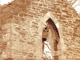 iii. Signs and Wonders - Ruins