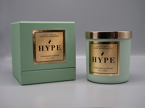 HYPE - Candle
