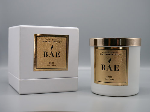 BAE - Candle