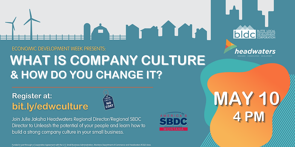 What is Company Culture & How Do You Change It?