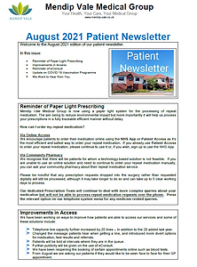 04.08.2021 Front page newsletter.PNG
