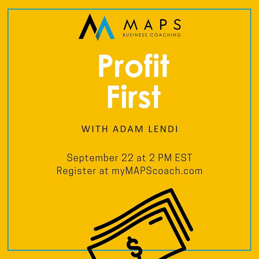 Profit First with Adam Lendi