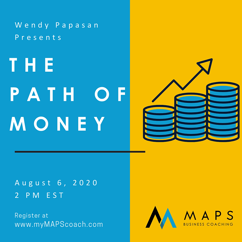 The Path of Money with Wendy Papasan