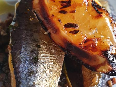Food, according to Phat Mango