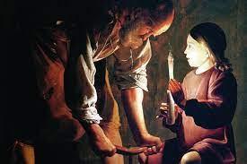 ST. JOSEPH: PATRON OF HIDDEN LIFE (Part I)