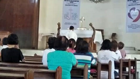 Parish Lenten Recollection