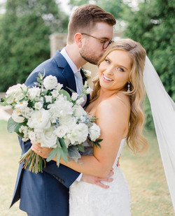 Bride: Jessica