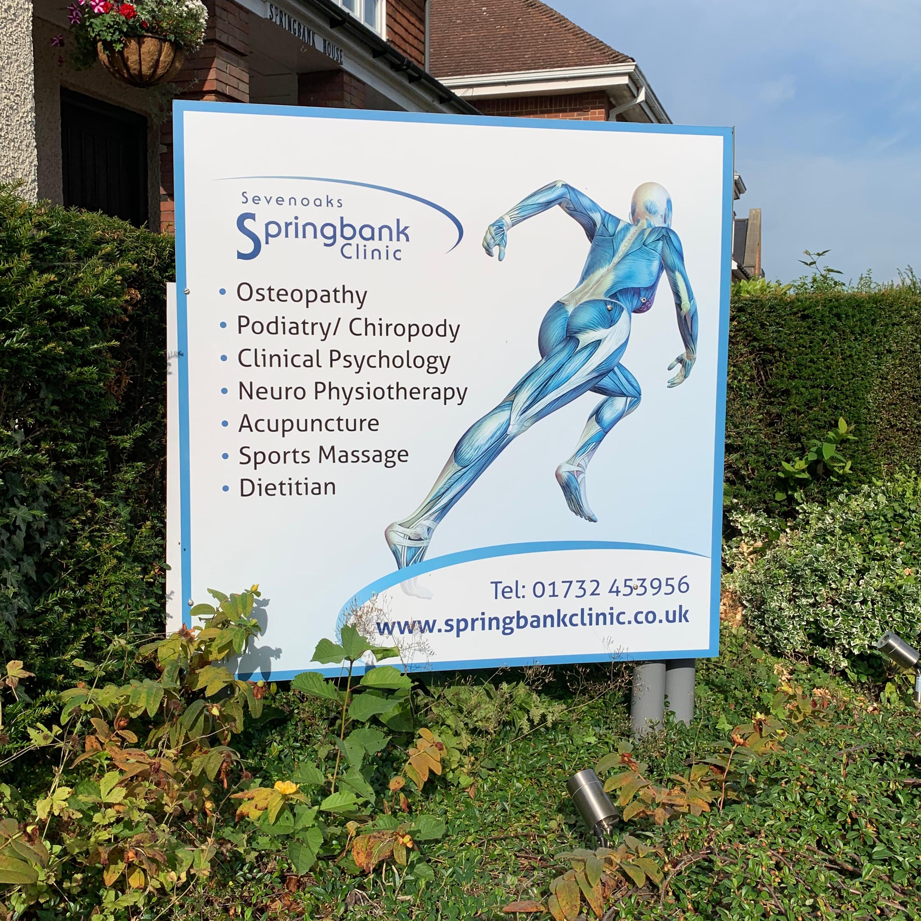 Springbank Clinic Pilates drop In