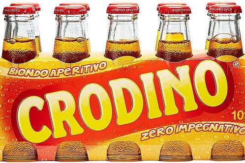 Crodino Analcolico - 10 pack (100mL)