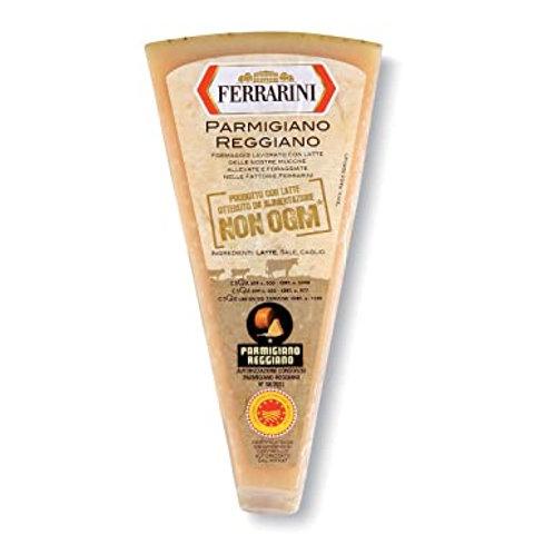 Parmigiano Reggiano NO GMO 250gr