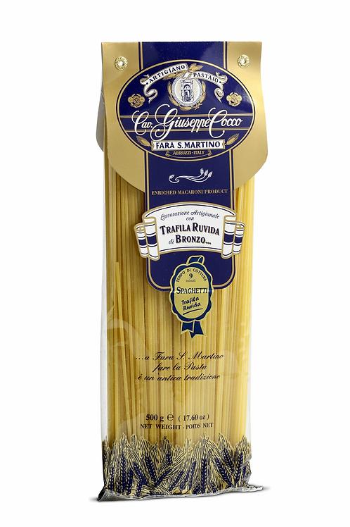 Giuseppe Cocco Spaghetti (Ruvida), 17.6 oz