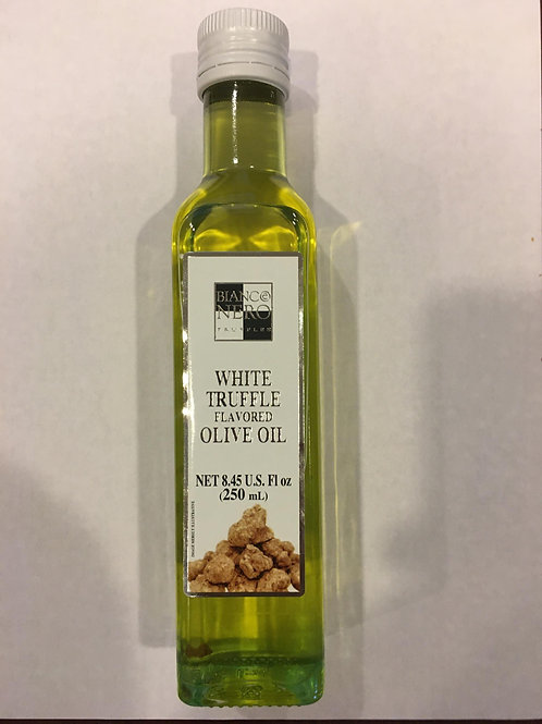 BIANCONERO White Truffle Oil Urbani 250ml