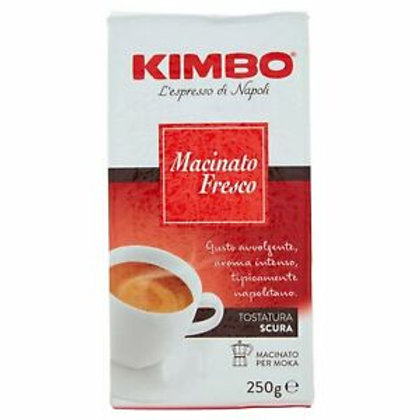 Caffè kimbo Twin Pack 2/250g