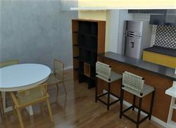 projeto residencial BLZ